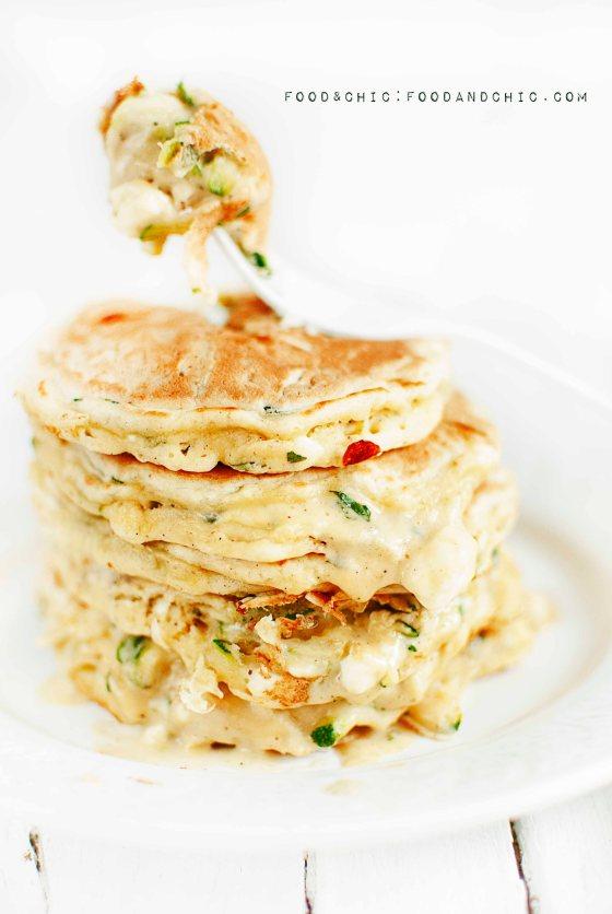 Pancakes F&C1