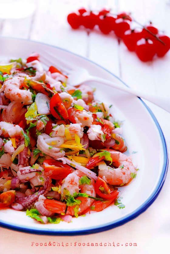 Seafood F&C