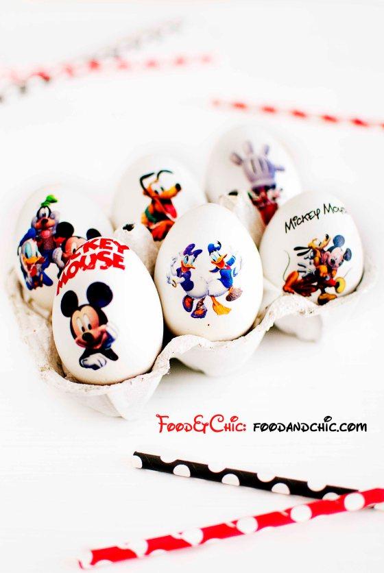 Disney 2 FoodabdcChic
