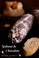 salami choco
