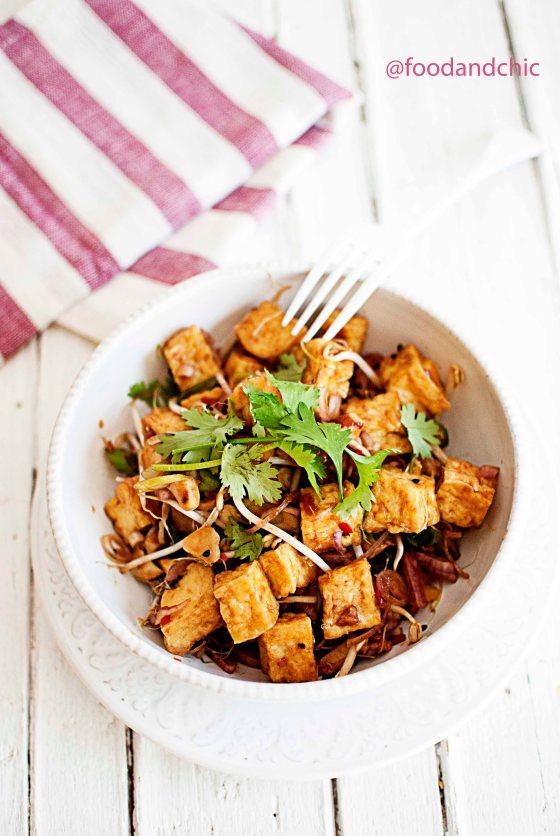 Tofu sa